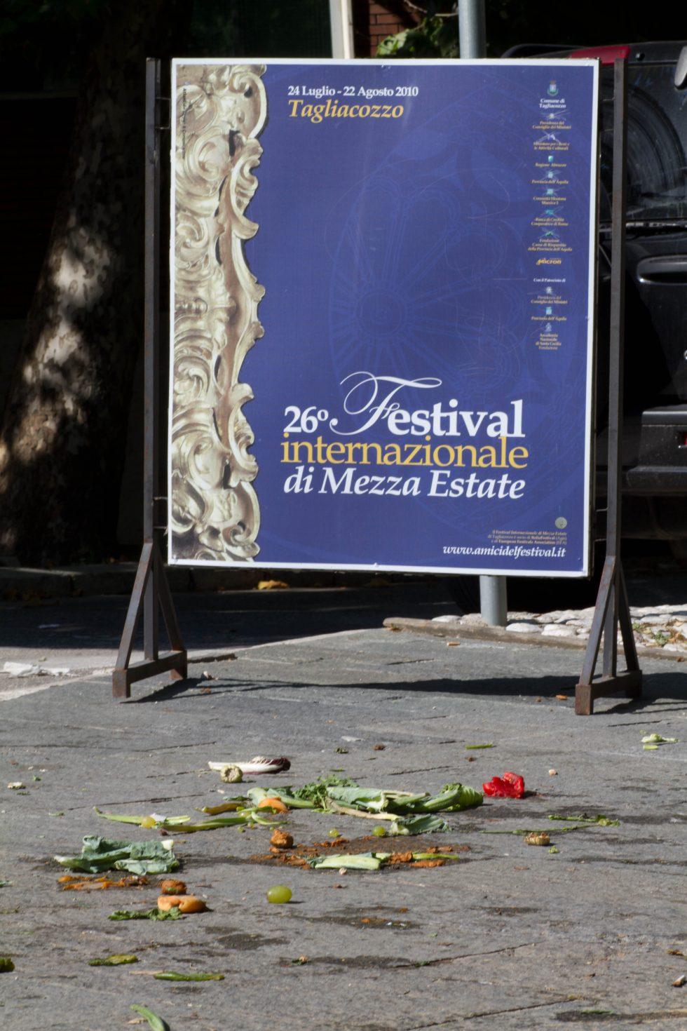Provincialismo e Considerazioni sul Festival Internazionale di Mezza Estate